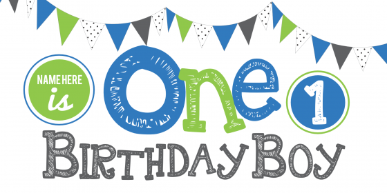 Baby 1st Birthday Quotes
