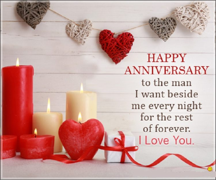 120 Best Of Happy Anniversary Quotes Wishes For Couples: 103+ Anniversary Wishes For Husband [ Best Quotes Saying