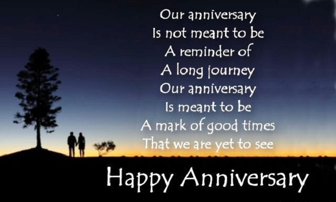Happy Anniversary Quotes For Wife