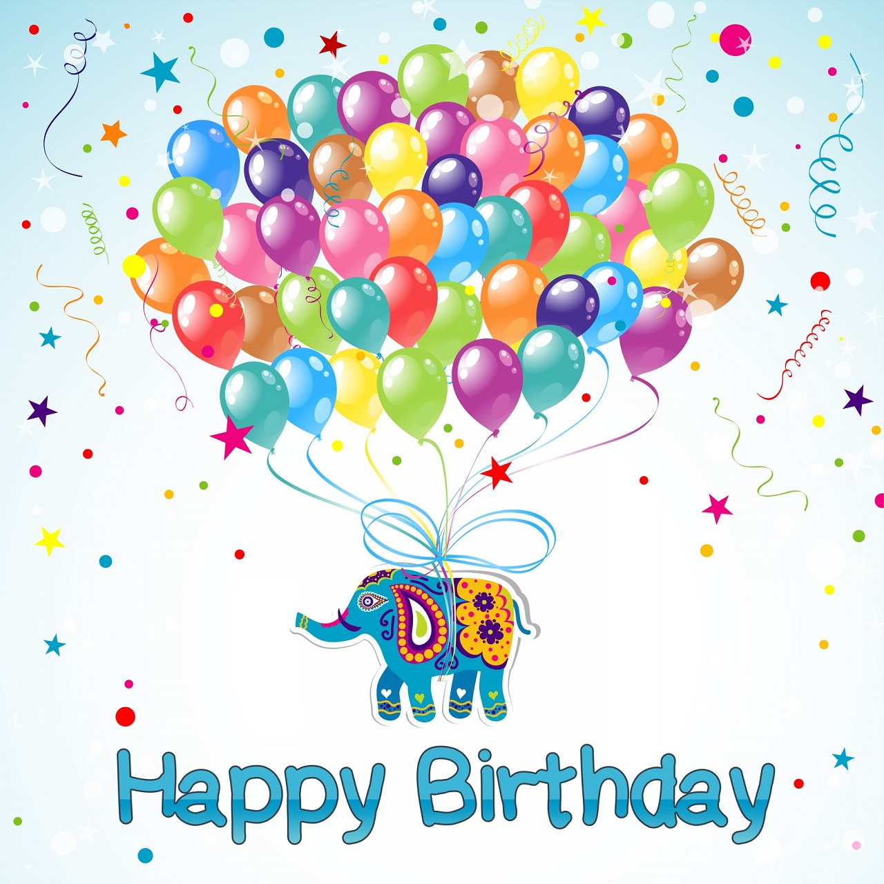 Best Free Happy Birthday Greeting Cards Wishes Cards – Happy Birthday Cards for a Friend