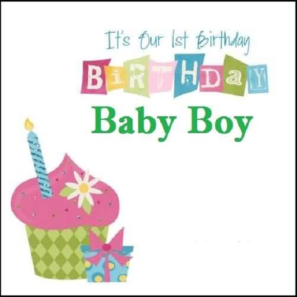 40 Amazing Birthday Wishes For Baby Boy – 1st Birthday Greetings for Baby Boy