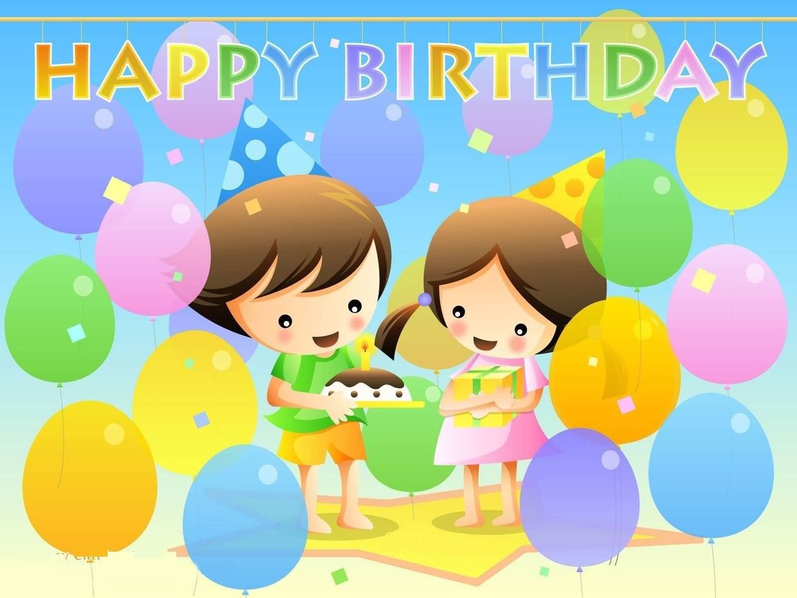 80 Most Popular Birthday Wishes And Quotes