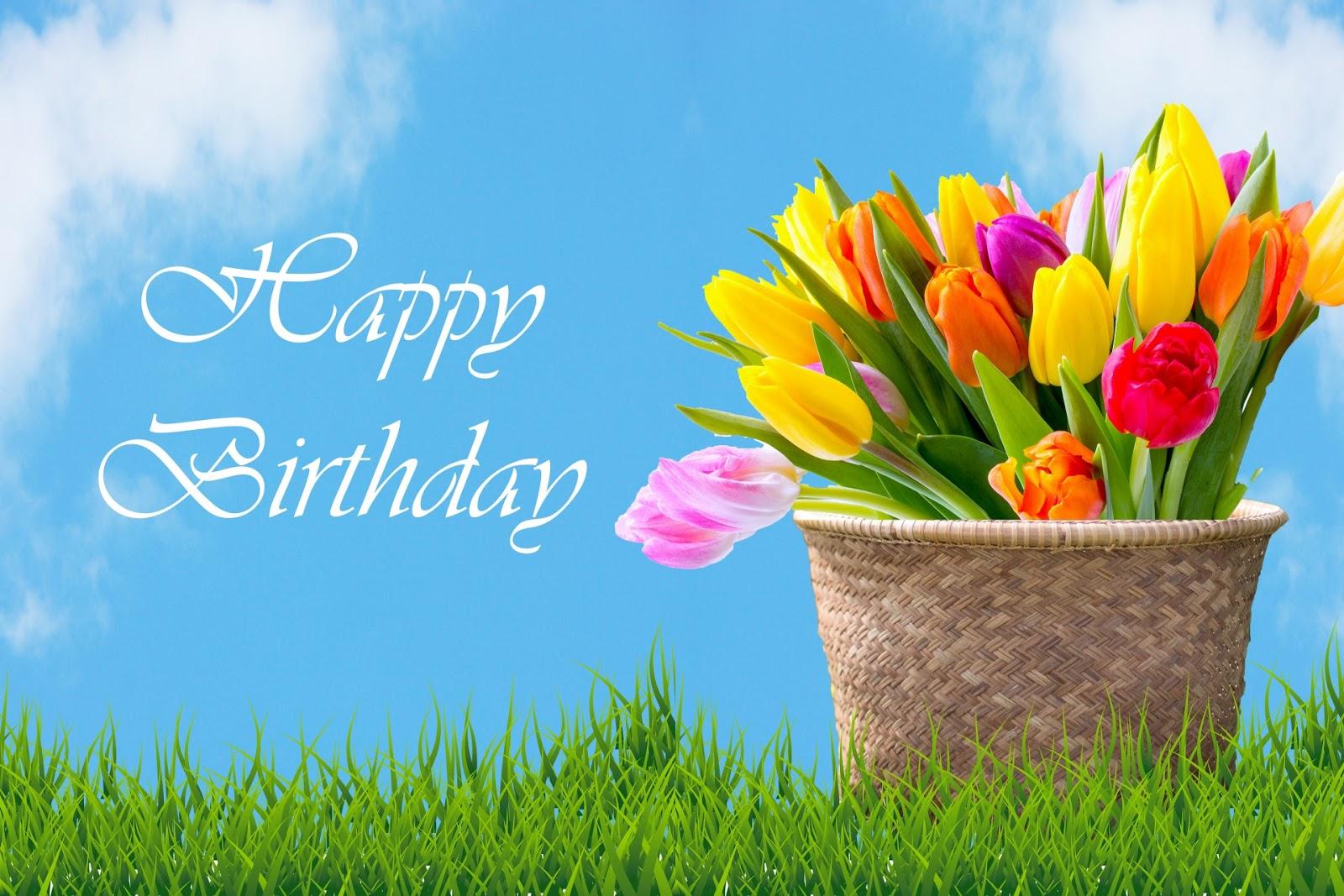 Belated Happy Birthday Saying
