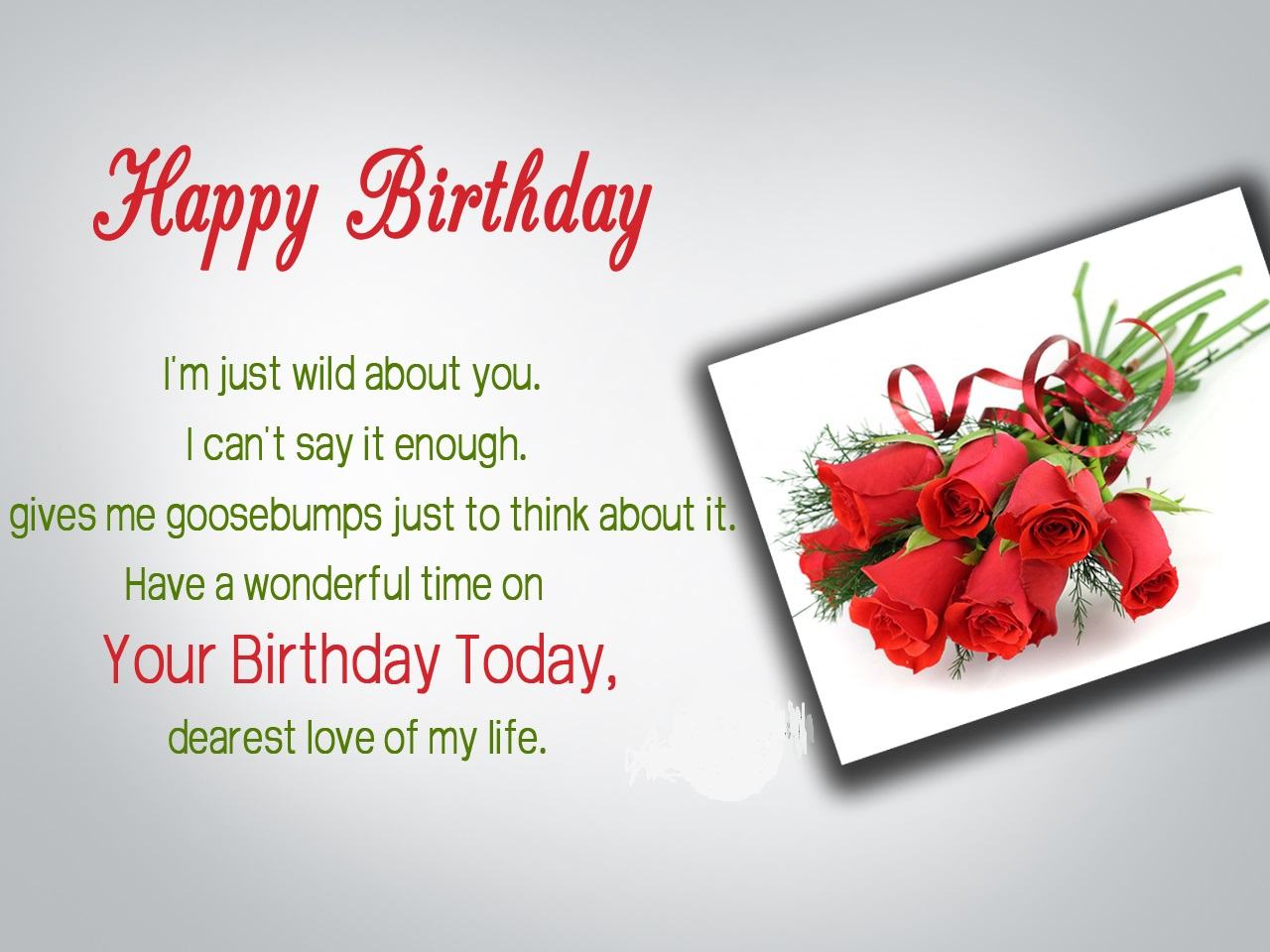 120 Romantic Birthday Wishes For Girlfriend Birthday Quotes Sms