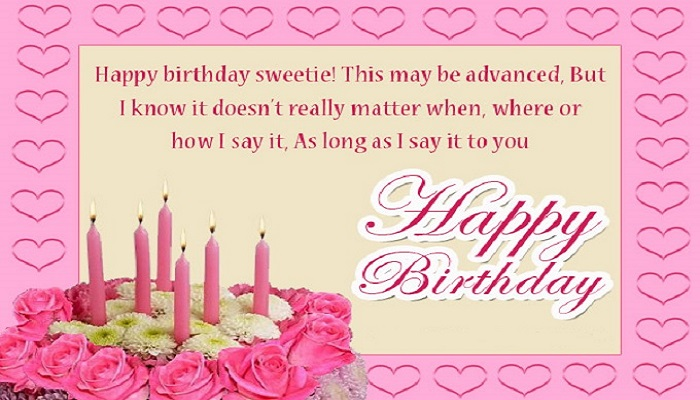 80 happy birthday in advance wishes best quotes to say happy birthday