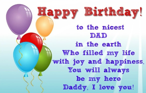 240 top birthday wishes for father best ways to say happy birthday wishes for father m4hsunfo