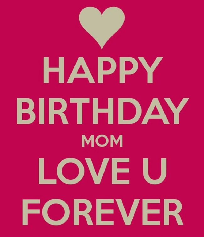 140 Top Birthday Wishes for Mom Mothers Birthday – Birthday Greetings to My Mom