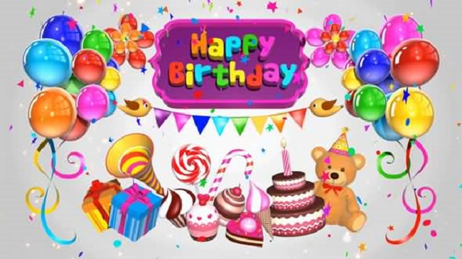 80 Happy Birthday Wishes For Baby Boy Birthday Wishes For Kid Boy