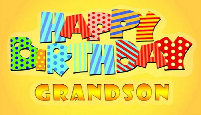 50 best birthday wishes for grandson allupdatehere birthday wishes for grandson m4hsunfo