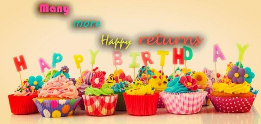 Inspirational Birthday Wishes
