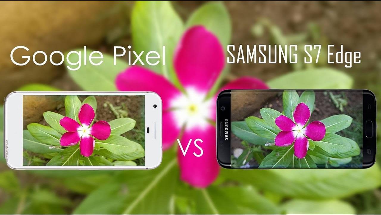Google Camera Photos Comparision