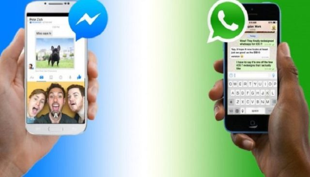 How to Share Facebook Video to WhatsApp Profile By Android