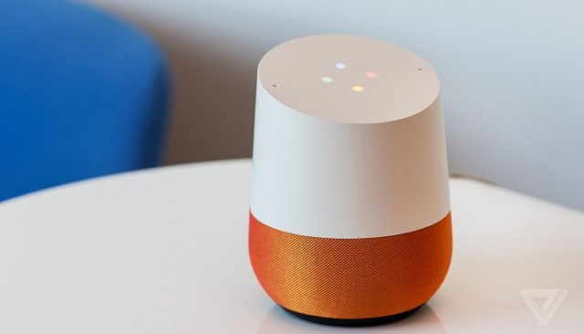 Make Phone Calls with Google Home