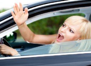 Road Rage