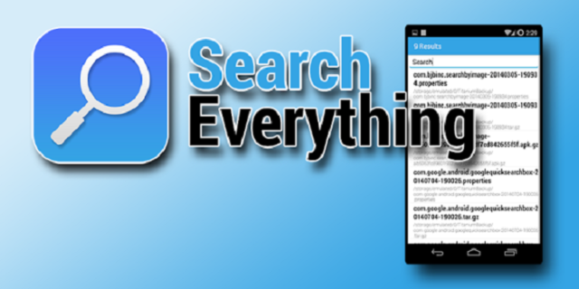 The Best Fastest Way to Search Anything on Android