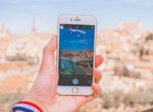 How to Send Live Photos As GIFs in iOS 11