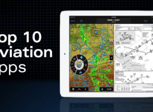 Aviation Apps for iPhone, iPad and Android