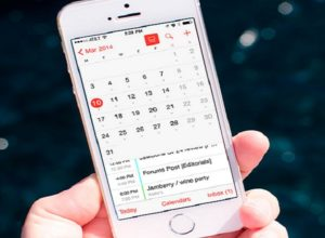 How to Stop iCloud Calendar Spam Invites