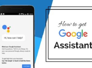 How to Get Google Assistant on Android Lollipop