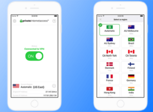 Free VPN Apps for iPhone To Protect Your Privacy
