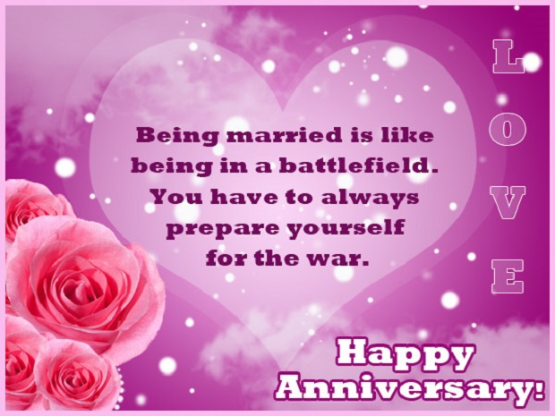 Funny anniversary quotes best wishes