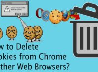 How To Delete Cookies