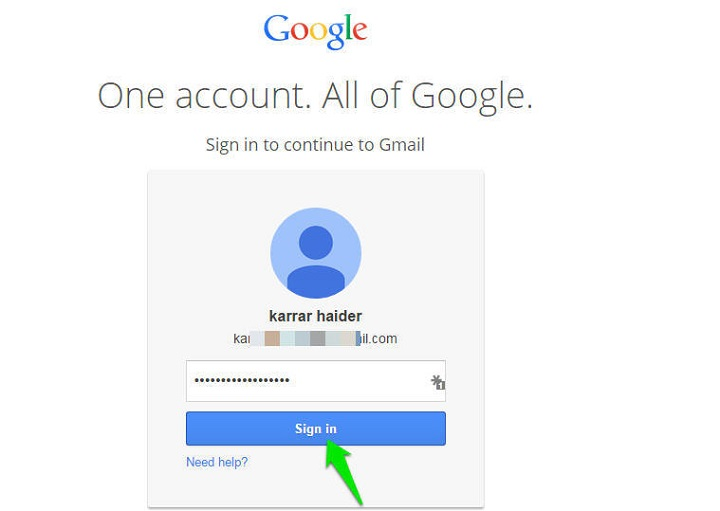 How To Delete a Google Account