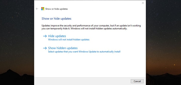 How To Disable Windows 10 Updates