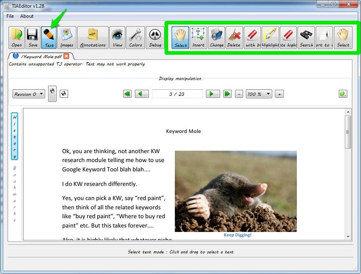 How To Edit PDF Files
