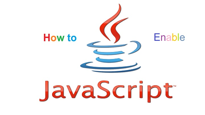 How To Enable JavaScript