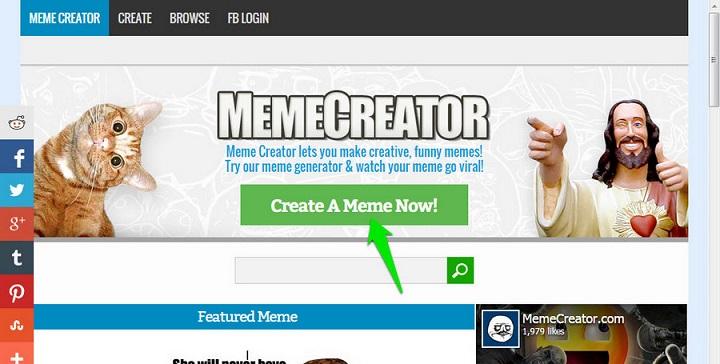 How To Make a Meme