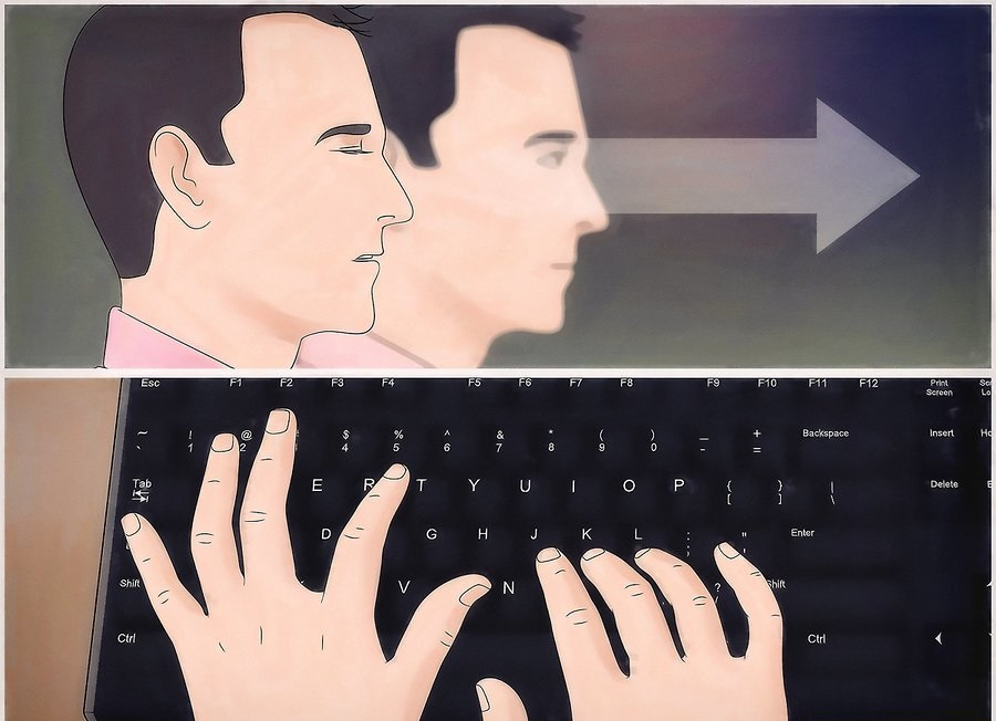 How To Type Faster
