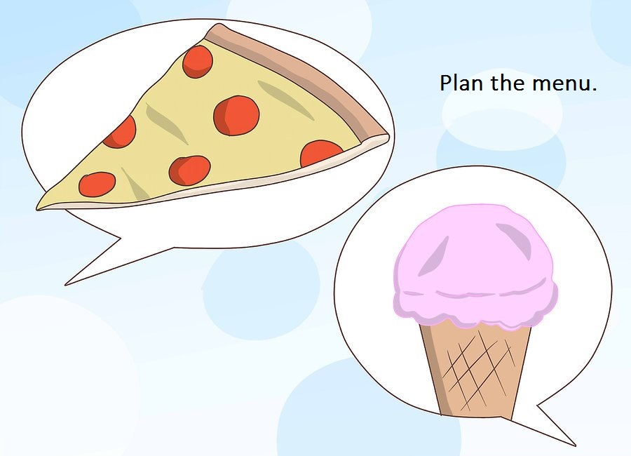 How to plan a birthday party for your friend