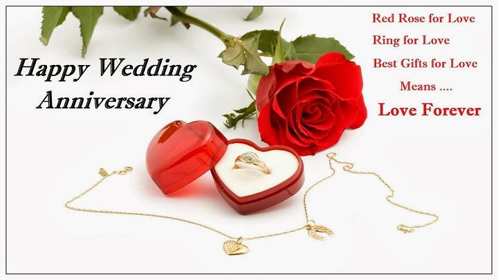 Wedding Anniversary Messages For Husband On Facebook