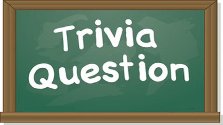 100+ Random Trivia Questions And Answers