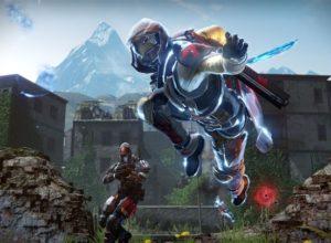 Destiny 2 Nightfall Strike Changed Due to Glitch