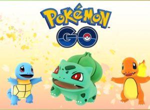 Generation 3 Pokémon