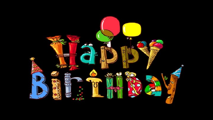 Happy Birthday Message for a Special Friend to Make a