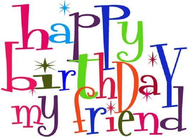 Birthday Wishes for Friend on Facebook