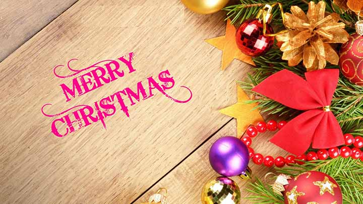 Cool Merry Christmas Wishes for Family