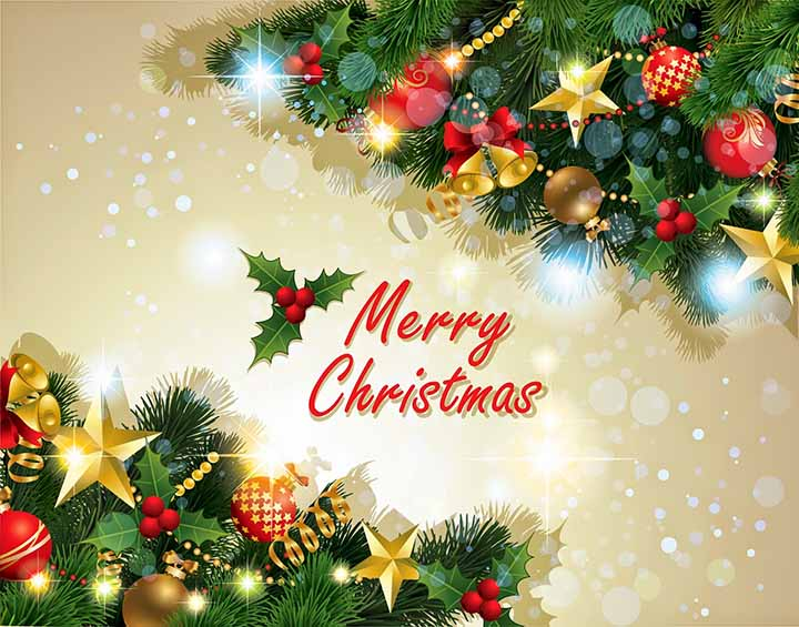 Top Merry Christmas Wishes for Friends