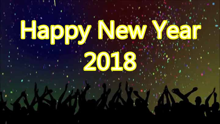 Inspirational Happy New Year 2018 Quotes