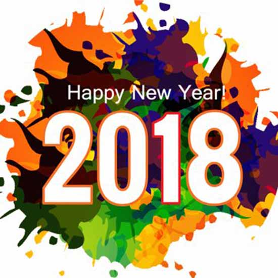 Top Happy New Year Quotes 2018
