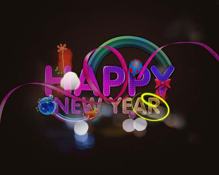 Happy New Year Wishes, Quotes And Messages