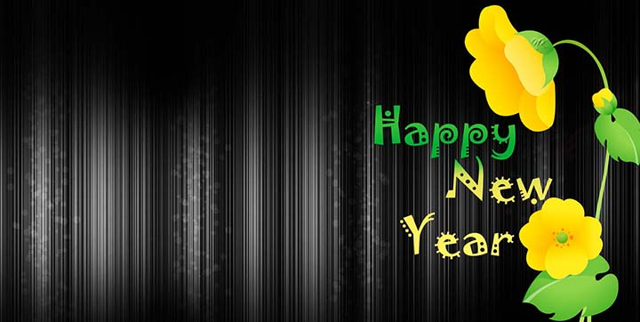Unique Happy New Year Quotes and Saying