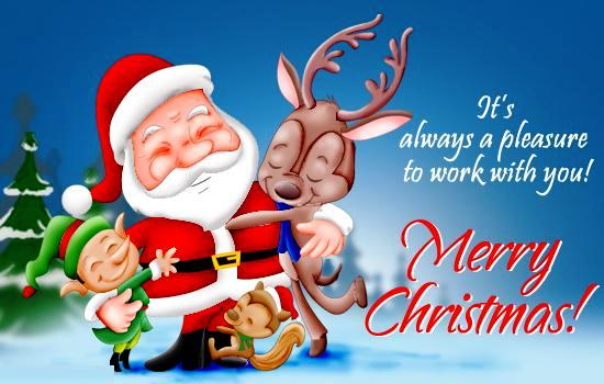Merry Christmas Sayings For Cards
