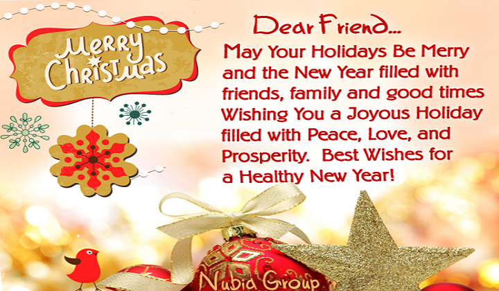 Wonderful Merry Christmas Quotes