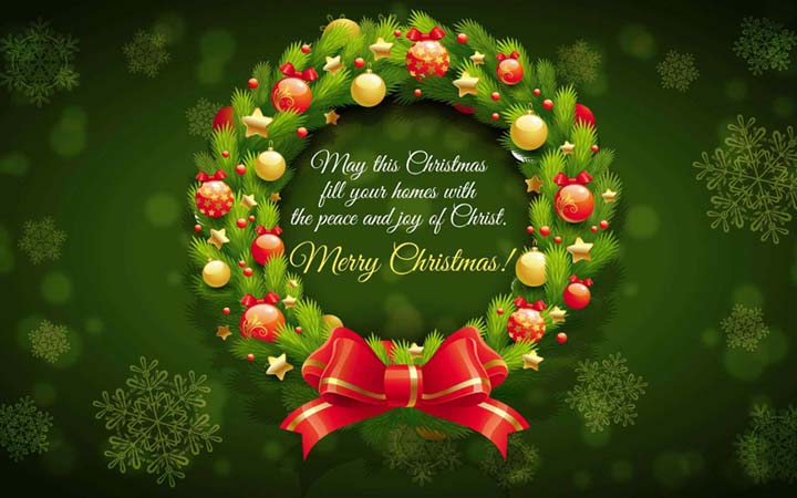 Unique Merry Christmas Messages, Wishes