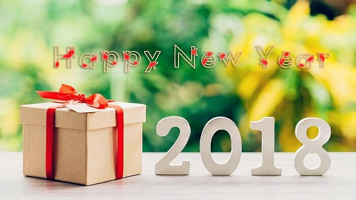 best happy new year wishes 2018 quotes messages