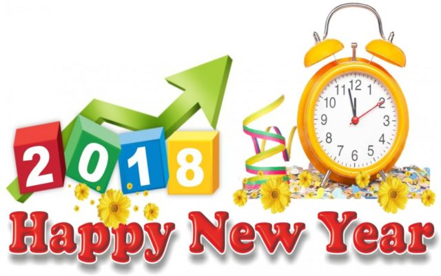 Happy New Year Dp Images